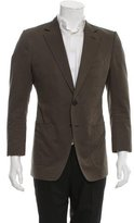 Tom Ford Two-Button Fit Y Sport Coat