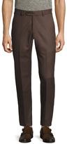 Ballin Soho Flat Front Trousers