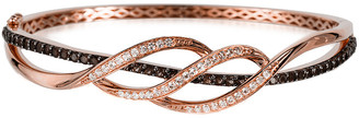 LeVian Le Vian 14K Rose Gold 2.07 Ct. Tw. Gemstone Bangle