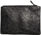 Billabong Inspired Leather Wallet Black