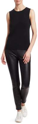 Saks Fifth Avenue Classic Cashmere Shell