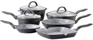 Baccarat Stone X 6 Piece Non Stick Cookware Set