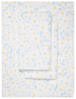 Melange Home Daisy Cotton Sheet Set