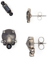 Sorrelli Crystal Stud Earrings - 100% Bloomingdale's Exclusive