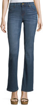 KUT from the Kloth Natalie Boot-Cut Jeans