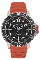 Nautica Men's Watch NAD18518G