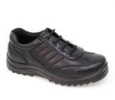 Joseph Allen Black Dress Shoe