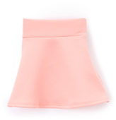 Hybrid Rose A-Line Skirt - Toddler & Girls