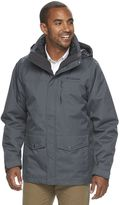 Columbia Men's Eagles Call Interchange Thermal Coil 3-in-1 Systems Jacket