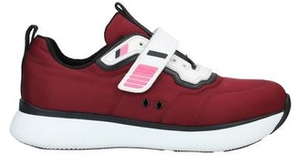Prada Linea Rossa Low-tops & sneakers