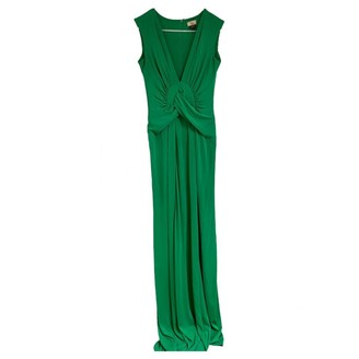 Issa Green Synthetic Dresses