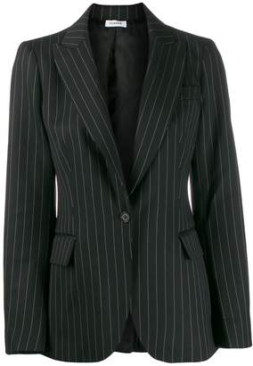 P.A.R.O.S.H. pin stripe blazer