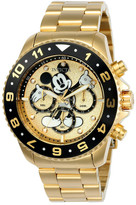 Invicta Men's Disney Limited Edition Mickey Bracelet Watch