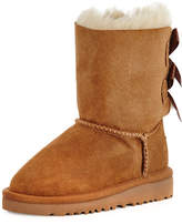 UGG Bailey Boot with Bow, Toddler