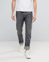 Blend of America Jeans Twister Slim Fit Lt Gray Wash