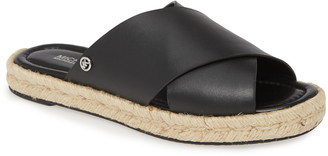 MICHAEL Michael Kors Linden Slide Sandal