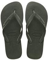 Havaianas Top, Unisex Adults Flip Flops,(43/44 Brazilian) (45/46 EU)