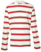 Stella McCartney striped polo shirt