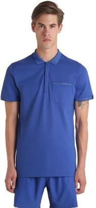 Nike Nikecourt X Rf Knit Polo Shirt