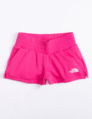 The North Face Logowear Little Girls Shorts (4-6)
