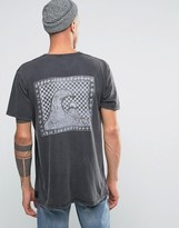 Quiksilver Checker T-shirt
