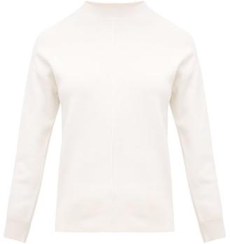 Max Mara Zampata Sweater - Womens - White