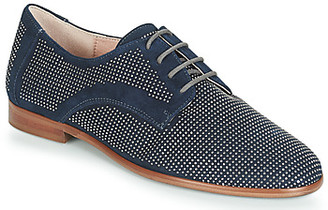 Dorking 7785 women's Casual Shoes in Blue
