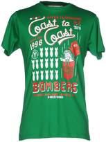 Upper Playground T-shirts - Item 12064837