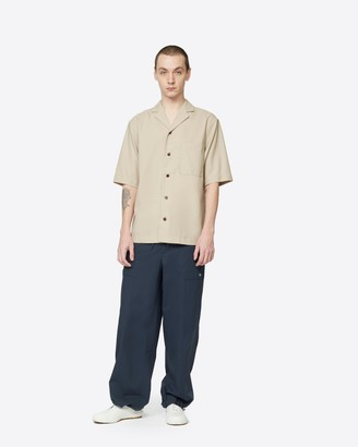 3.1 Phillip Lim Notch Lapel Shirt