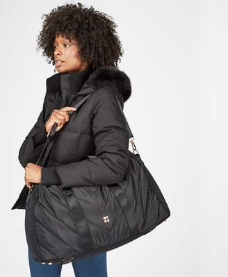 Sweaty Betty Icon Quilted Holdall