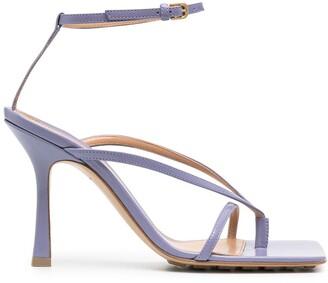 Bottega Veneta Stretch thong strap sandals