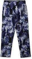 Stella McCartney Boys Jungle Print Sweatpants