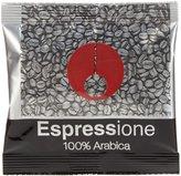 Espressione E.S.E. 100% Arabica Coffee, 18-Count Pods (Pack of 2)