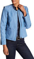 Soft Joie Marakina Chambray Jacket