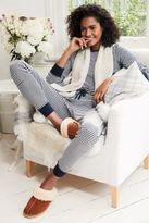 Next Womens Print Cotton Pyjamas