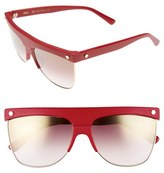 MCM 60mm Aviator Sunglasses