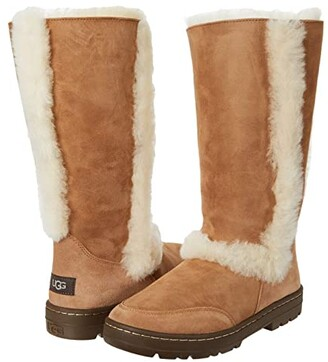 Ugg Boots Chestnut Size 8 | Shop the