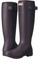 Hunter Original Tour Women's Rain Boots