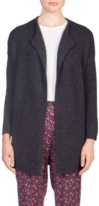 Skin and Threads Cashmere Open Cardigan