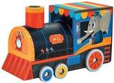 Crocodile Creek Locomotive Train 24 piece Jigsaw Vehicle Play Set Puzzle