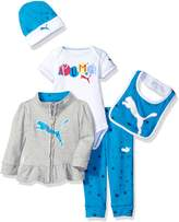 Puma Girls' 5pc Set