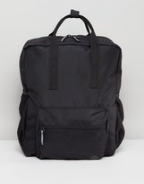 Element Torpedo Backpack In Black