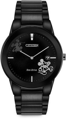 Disney Mickey Mouse Eco-Drive Watch for Men by Citizen