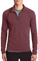 Mpg Form Seamless Long Sleeve Sweatshirt