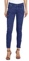 Lauren Ralph Lauren Josilin Cotton-Blend Skinny-Fit Jeans