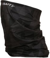 Craft Scarf Geo Black