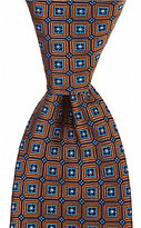 Daniel Cremieux Five Box Traditional Silk Tie