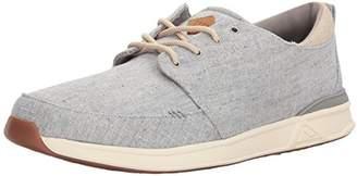 Reef Men's Rover Low TX Sneaker