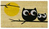 Affection! Owl Doormat