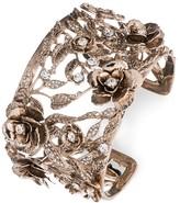 Marchesa Cuff Bracelet